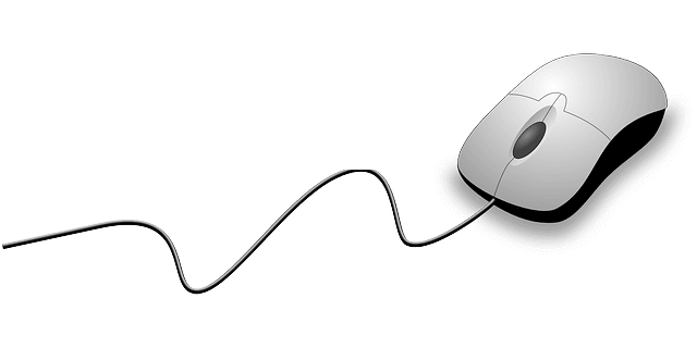 Mouse - Input Device of computer